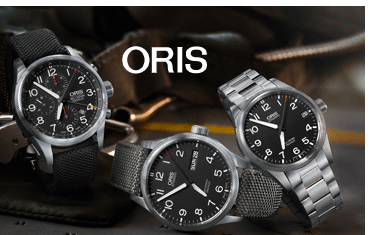 Oris Uhren by Tombrink