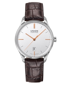 Union Glashütte/SA Viro Herrenuhr D011.407.16.031.01
