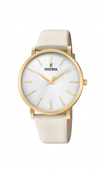 Festina Boyfriend Collection Damenuhr F20372/1