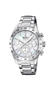 Festina Boyfriend Collection Damenuhr F20397/1