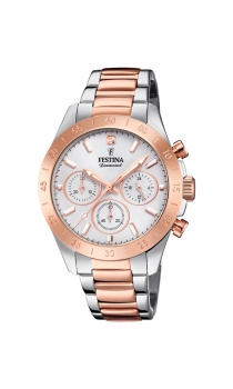 Festina Boyfriend Collection Damenuhr F20398/1