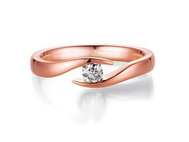 Rivoir Brillantring Verlobungsring 430609 Im Juwelier Online Shop