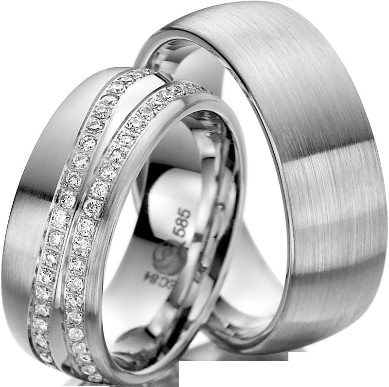 Trauringe Perfekt Gestaltet In Allen Varianten Ihr Juwelier Online