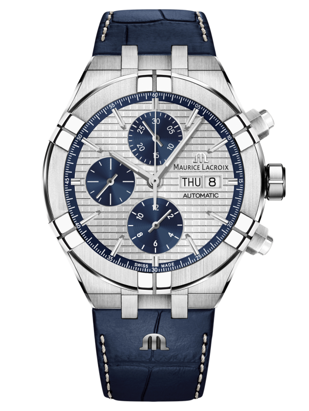 Maurice Lacroix AI6038-SS001-131-1