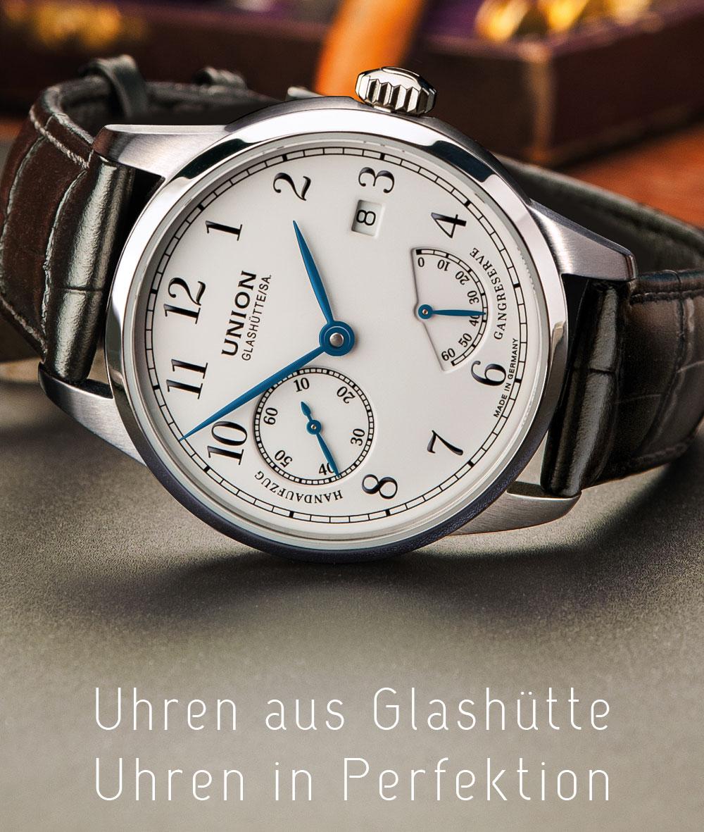 Hochwertiger Marken Schmuck und Uhren jetzt online kaufen
